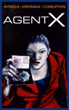 AGENT X Role Playing Game (Simulated Reality…