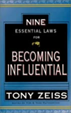 The Nine Essential Laws For Becoming…