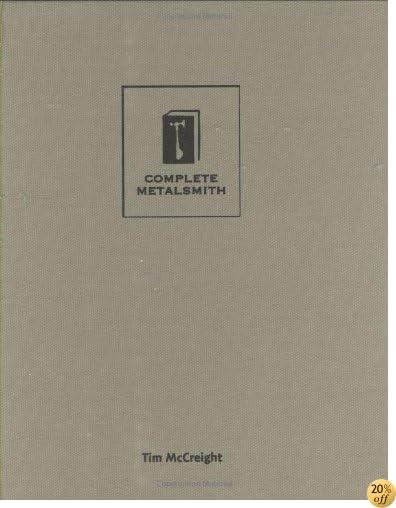 TComplete Metalsmith: Professional Edition