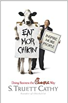 Eat Mor Chikin: Inspire More People by S.…