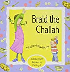 Braid the Challah: A Playful Action Rhyme by…