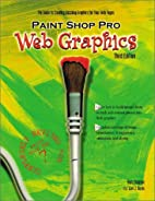 Paint Shop Pro Web Graphics (Miscellaneous)…
