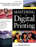 Mastering Digital Printing: The…