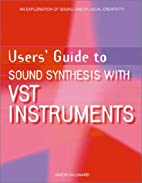 Users' Guide to Sound Synthesis with VST…