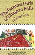The Gamma Girls of Chagrin Falls: Lillie and…