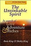 King, Shirley: The Unsinkable Spirit