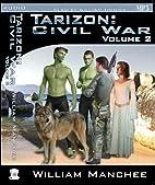 Civil War (Tarizon Trilogy) by William…
