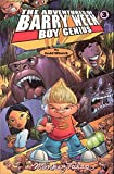 Winnick, Judd: The Adventures of Barry Ween Boy Genius 3