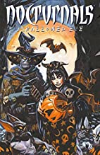 Nocturnals Volume 3: Unhallowed Eve by Dan…