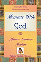 Moments With God For African American…