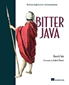 Bitter Java by Bruce Tate
