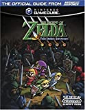 Power, Nintendo: Official Nintendo the Legend of Zelda: Four Swords Adventures Player's Guide