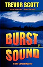 Burst of Sound (Tony Caruso Mystery Series…