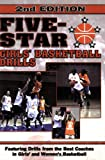 Klein, Leigh: Five Star Girls&#39; Basketball Drills