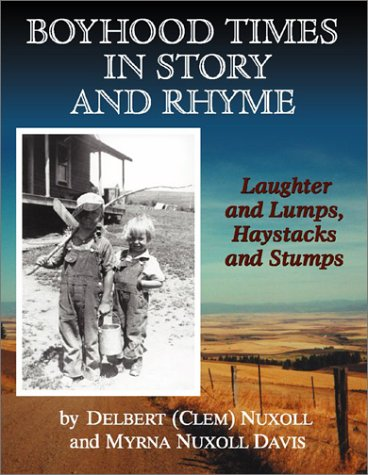 boyhood-times-in-story-and-rhyme-laughter-and-lumps-haystacks-and-stumps