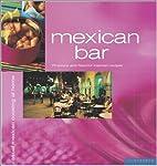 Mexican Bar (Cafe) by Marie-Caroline Malbec