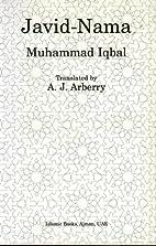 Javid-Nama by Sir Muhammad Iqbal