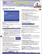 Microsoft Windows XP Quick Source Guide by…