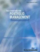 The Standard for Portfolio Management by…