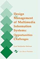 Design and Management of Multimedia…
