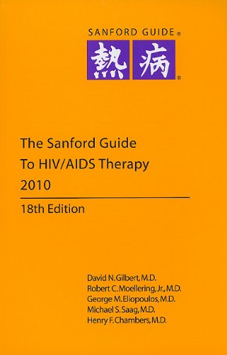 the-sanford-guide-to-hiv-aids-therapy-2010