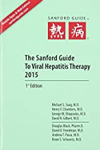 Sanford Guide to Viral Hepatitis Therapy…