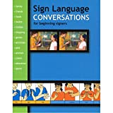 Kifer, Kathy: Sign Language Conversations for Beginning Signers