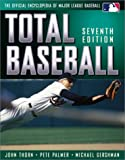 Thorn, John: Total Baseball: The Official Encyclopedia of Major League Baseball
