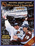 Diamond, Dan: The National Hockey League Offical Guide and Record Book 2002