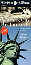 The New York Times Guide to New York City…