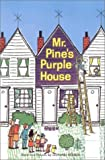 Kessler, Leonard: Mr. Pine&#39;s Purple House