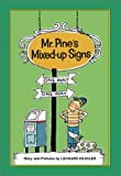 Kessler, Leonard P.: Mr. Pine's Mixed-Up Signs