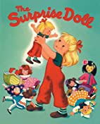 The Surprise Doll by Morrell Gipson
