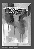 The Resurrection of the Body and the Ruin of…