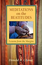 Meditations on the beatitudes : lessons from…
