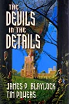 The Devils in the Details by James P.…