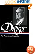 Theodore Dreiser: An American Tragedy (Library of America No.140)