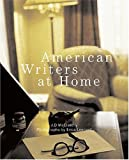 McClatchy, J. D.: American Writers at Home