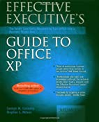 Effective Executive's Guide to Microsoft…