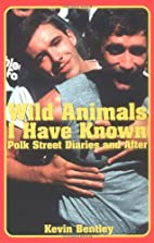 Wild Animals I Have Known: Polk Street…