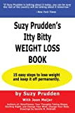 Suzy Prudden: Suzy Prudden's Itty Bitty Weight Loss Book