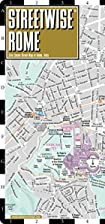 Streetwise Rome Map - Laminated City Center…