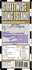 Streetwise Long Island Map - Laminated…