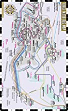 Streetwise Venice Water Bus Map - Laminated…