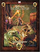 The Temple of Kubla Khan (Dungeons & Dragons…