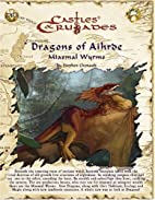 Dragons of Aihrde by Stephen Chenault
