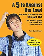 A 5 Is Against the Law! Social Boundaries:…