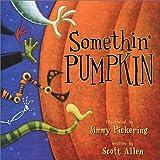 Scott Allen: Somethin' Pumpkin