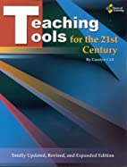 Teaching Tools for the 21st Century by…