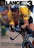 Wilcockson, John: The 2001 Tour de France LANCE X3